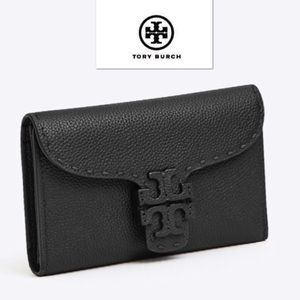 💫New💫TORY BURCH McGraw Phone Wallet